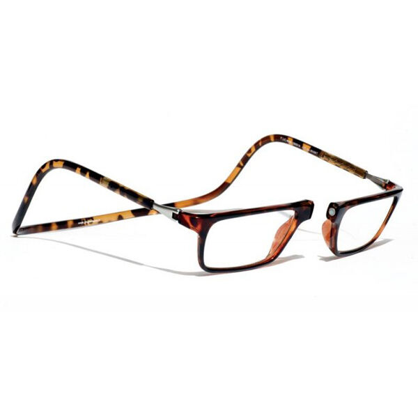 clic 1 75 diopter magnetic reading glasses executive