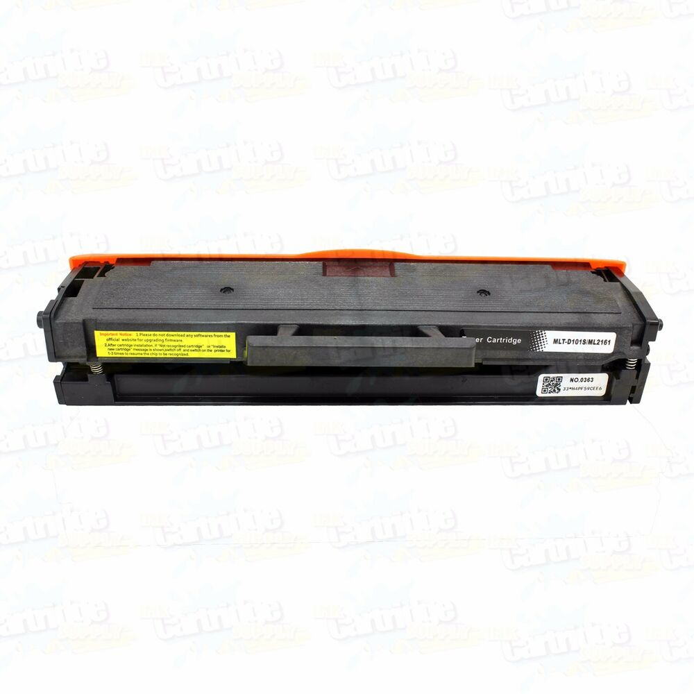 1pc new mlt d101s d101l toner for samsung scx 3405 scx 3405fw scx 3405w ml2165w ebay. Black Bedroom Furniture Sets. Home Design Ideas
