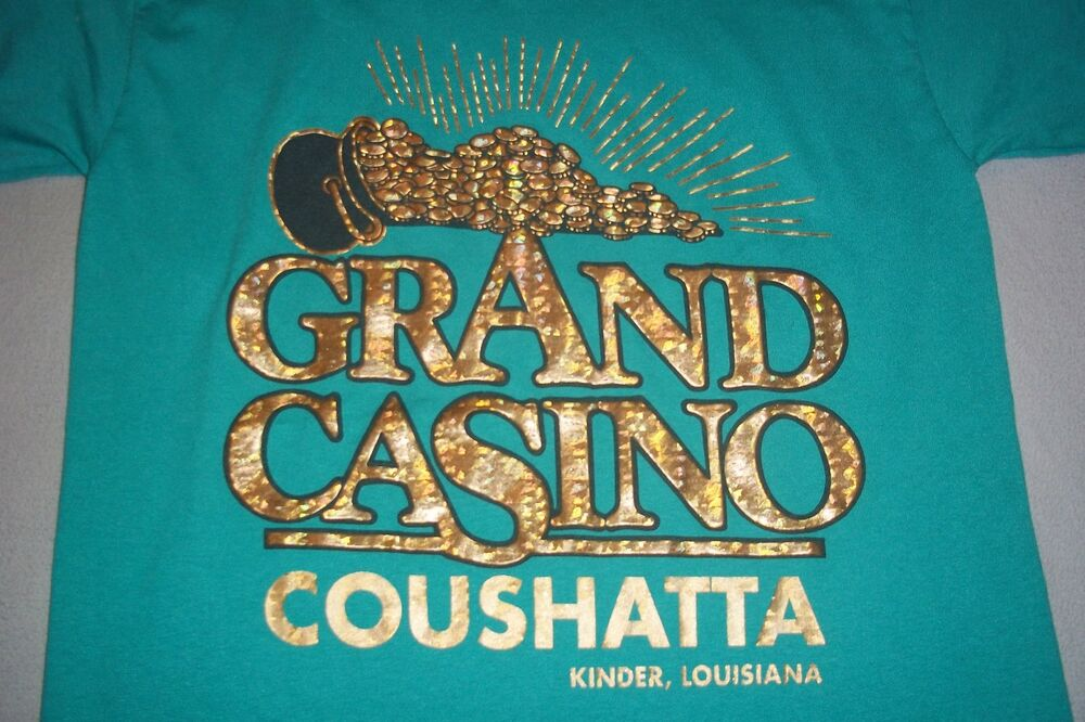 Casino coushatta grand kinder casino flash new