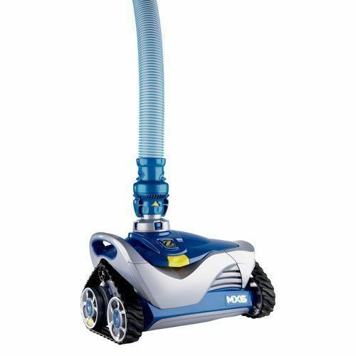 Jandy Zodiac Mx6 Automatic In Ground Pool Cleaner Ebay