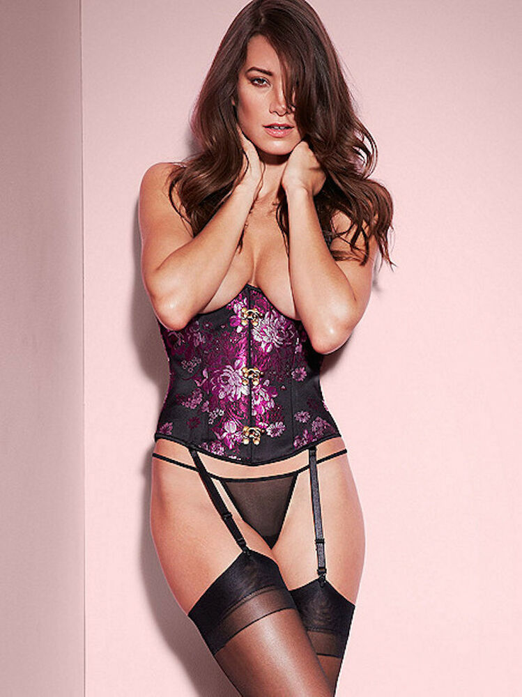 Speaking, opinion, fredericks of hollywood midnight lingerie are