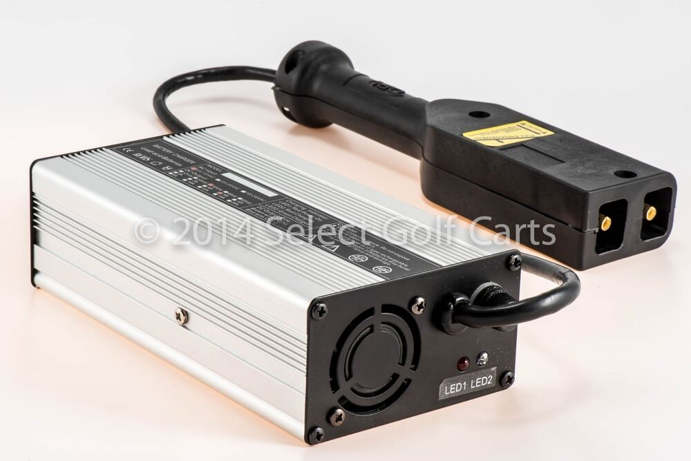 Club Car Golf Cart Battery Charger