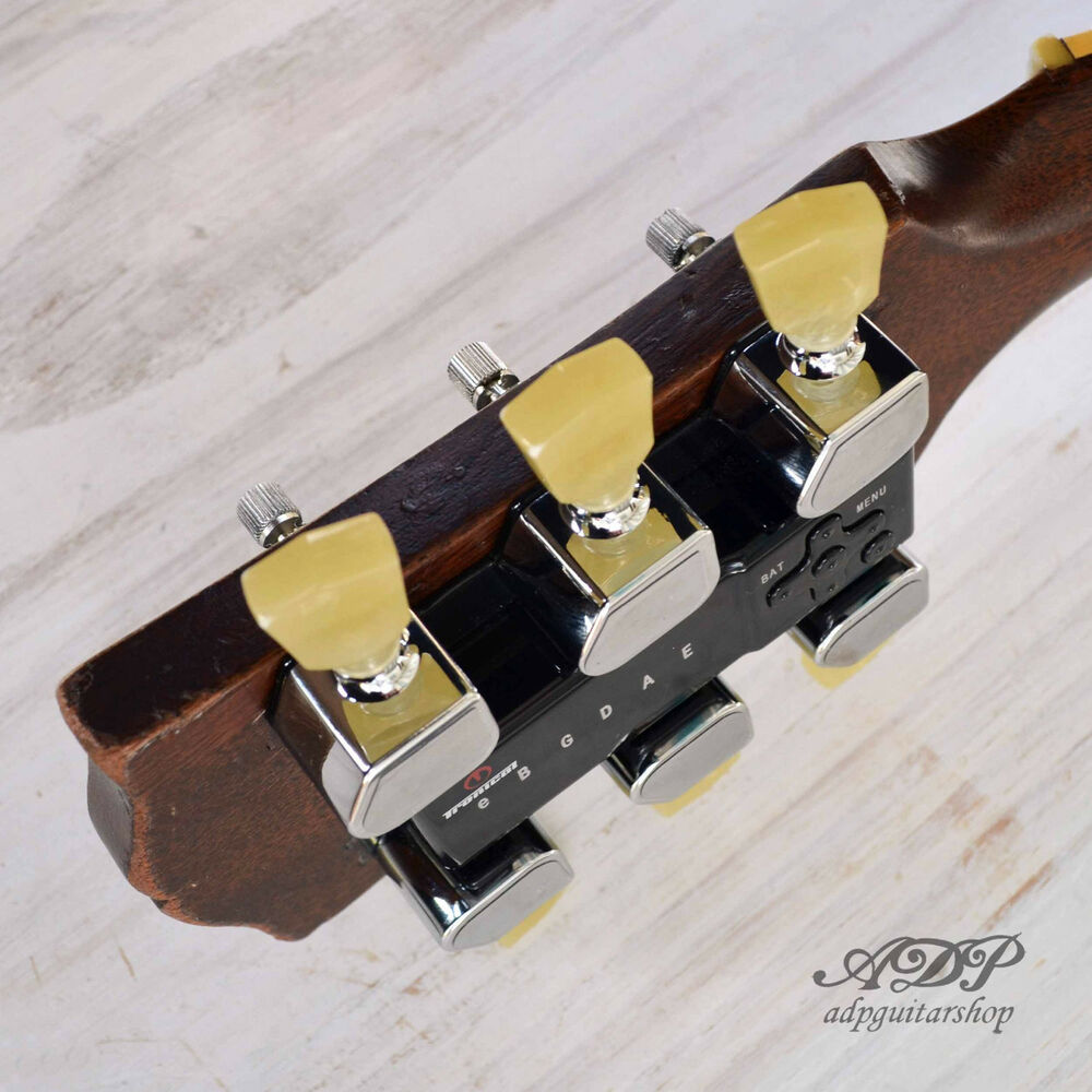 Tronical Tune Automatic Robot Tuners A Plus For Guitar