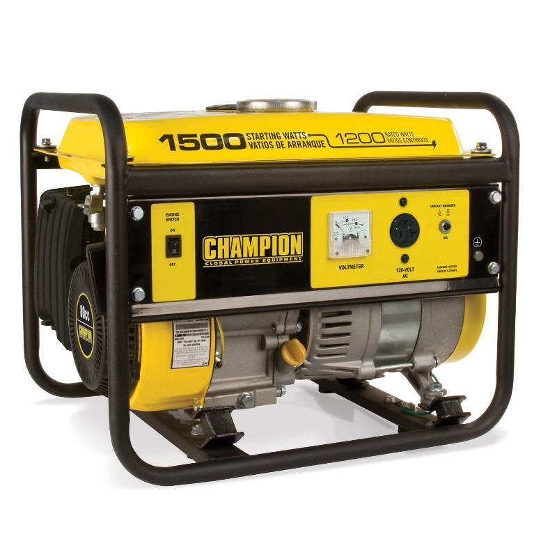 Generac Portable Generators and Inverters Generac Portable Generators  Easy starting and affordable Thats why Generac generators are one of the most used and recognized in the industry
