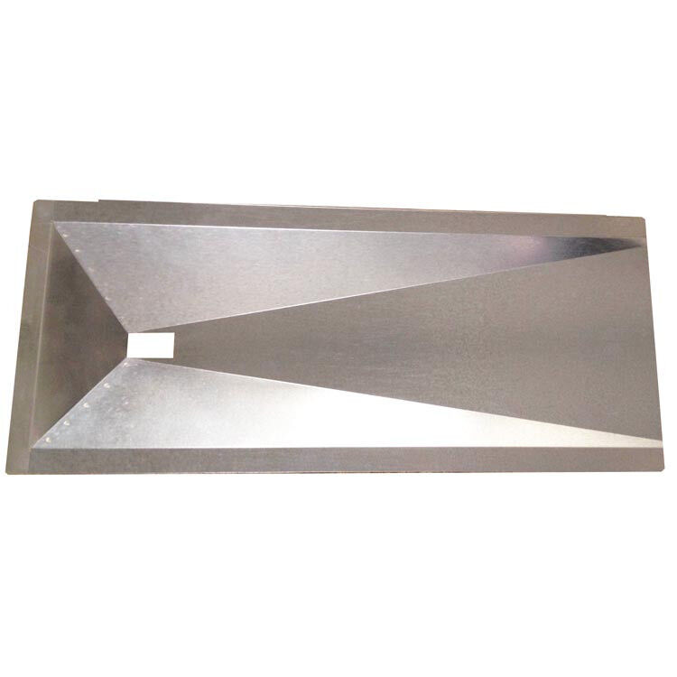 Vermont Castings Gas Grill Grease Pan Assembly 50001301 Ebay