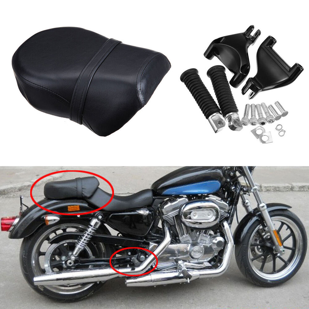 Motorcycle Seats Harley Davidson Sportster