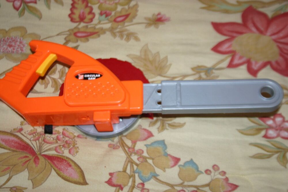 Home Depot Toys For Boys : Home depot toy chainsaw ebay