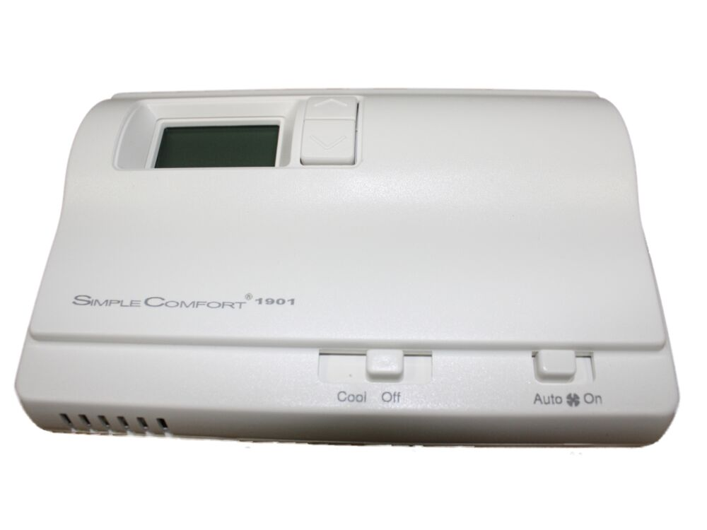 Icm Sc1901 Simplecomfort 174 Non Programmable Cool Only