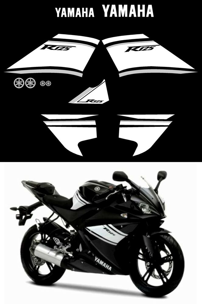 Yzfr125 Replacement Decals Graphics Sticker Kit 125 Yzf. Service Desk Banners. Personalized Birthday Banners For Adults. Sale Marketing Banners. Vintage Coca Cola Decals. Tachycardia Signs. Stuff Signs. Tattoo Decals. Salt Water Decals