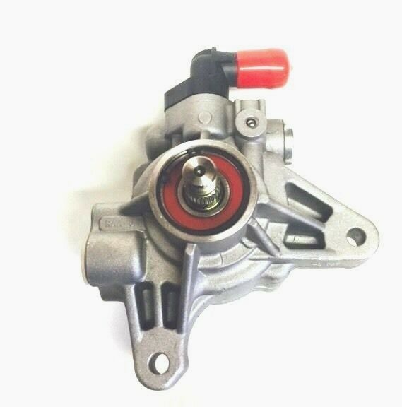 new power steering pump for honda accord 2003 2005 4cyl ebay. Black Bedroom Furniture Sets. Home Design Ideas