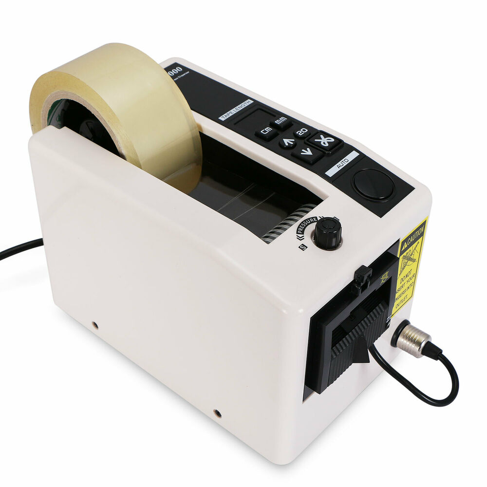 Automatic Tape Dispenser ~ Jf automatic tape dispensers adhesive cutter ebay