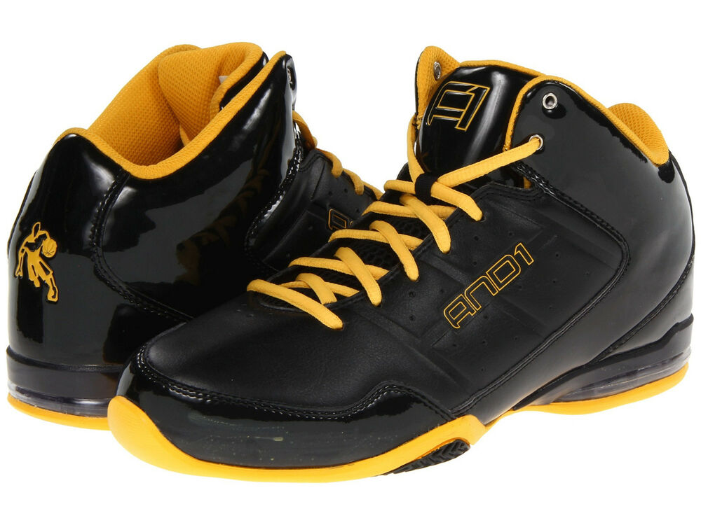 and1 and 1 mens d1060bby master mid basketball shoes