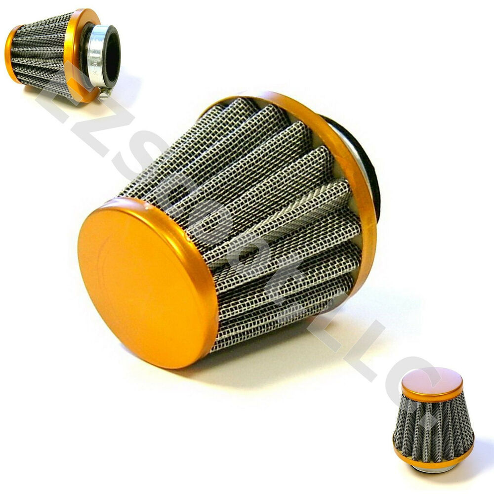 Racing Air Cleaners : Performance racing air filter o mm gy stroke