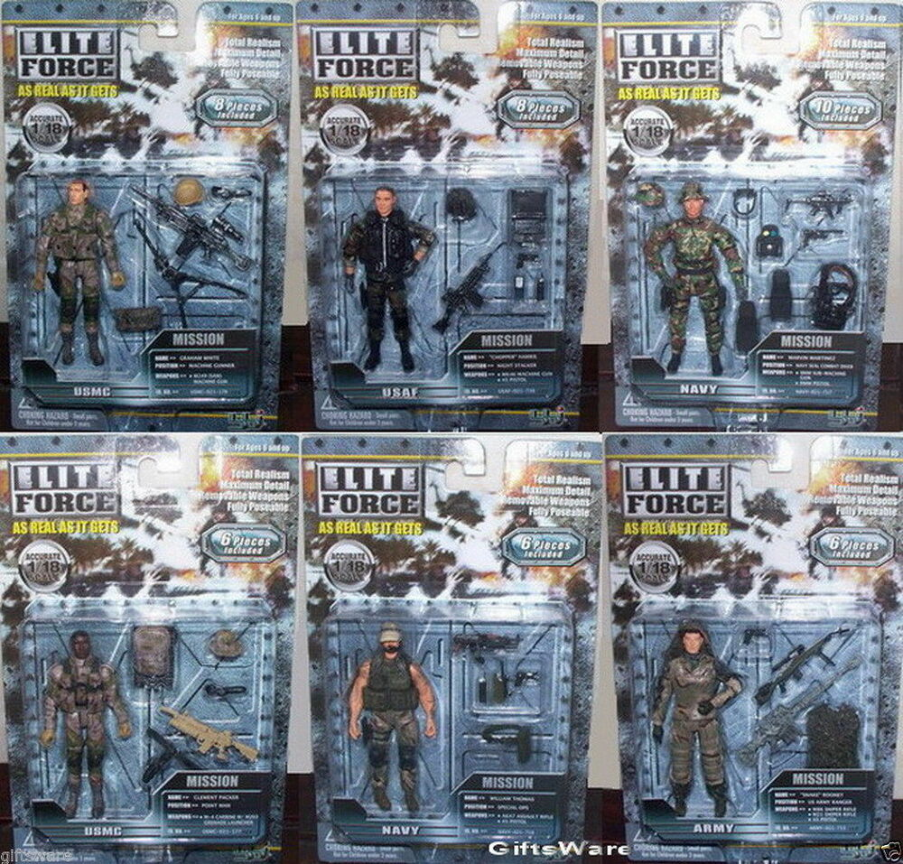 Military Toys Elite Force 1 18 : Elite force toys images reverse search