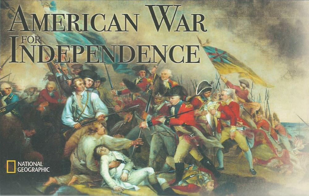 An introduction to the wars of the american revolution