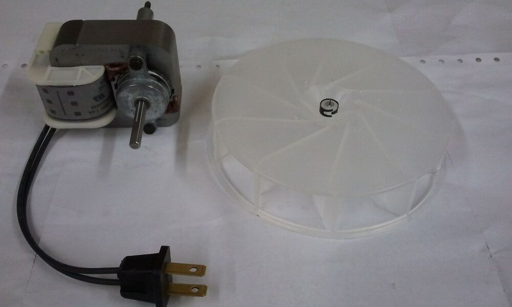 Broan nutone bp28 replacement ventilation fan w motor 70 for Bath fan motor replacement