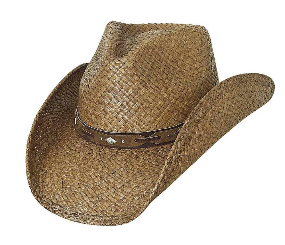 how to clean a straw cowboy hat