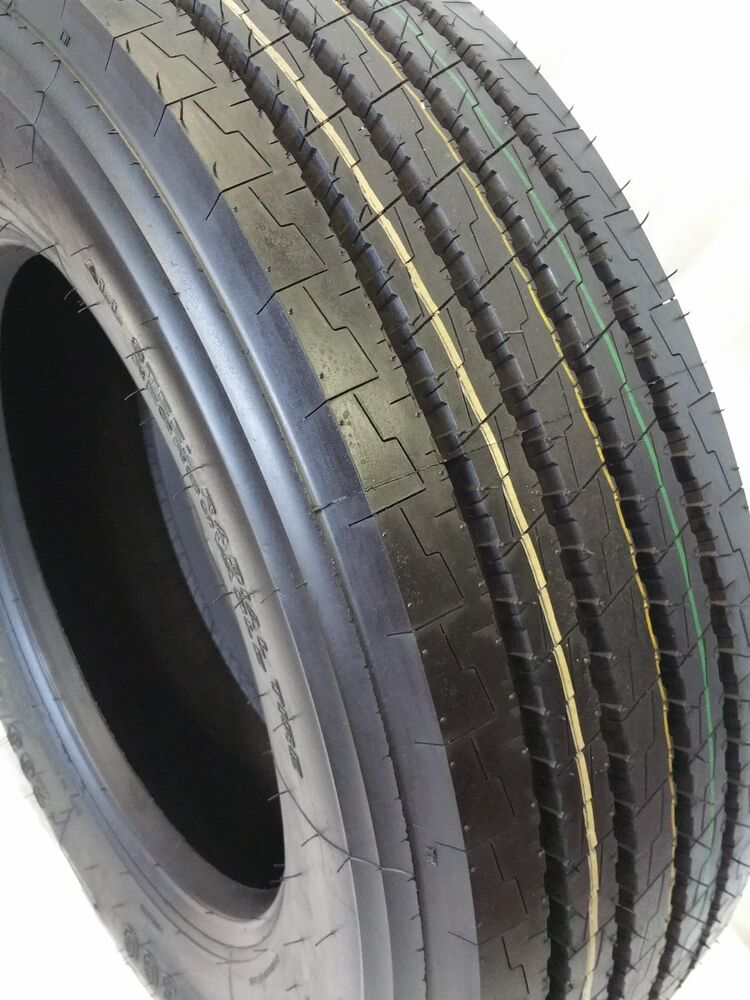 Road Warrior Trailer >> (6 TIRES) 265/70 R19.5 NEW ROAD WARRIOR ALL POSITIONS 18 ...