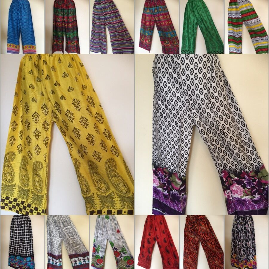 Find great deals on eBay for gypsy harem pants. Shop with confidence.