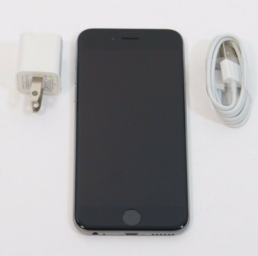 apple iphone 6 t mobile used working apple iphone 6 64gb verizon unlocked gsm t 16586