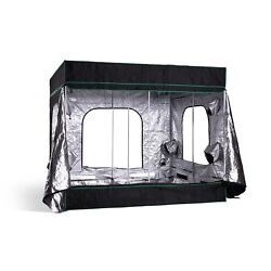 Kyпить Horticulture Reflective Mylar Hydroponic Grow Tent for Plant Growing на еВаy.соm