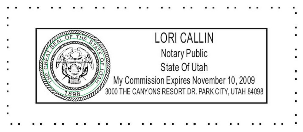 how to get your notary stamp