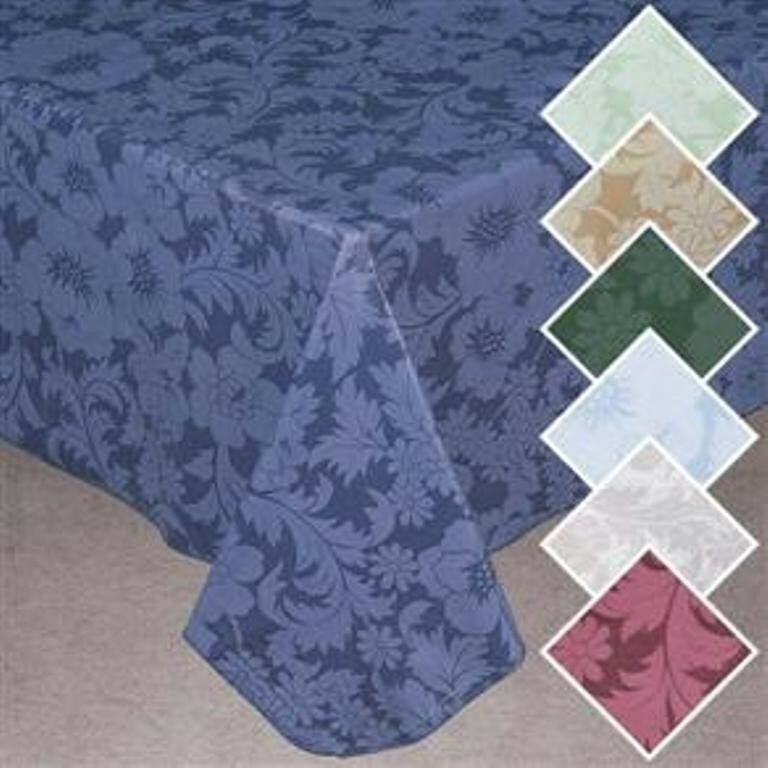 New vinyl bordeaux pearlized tablecover round 60 oblong for 120 round plastic table covers