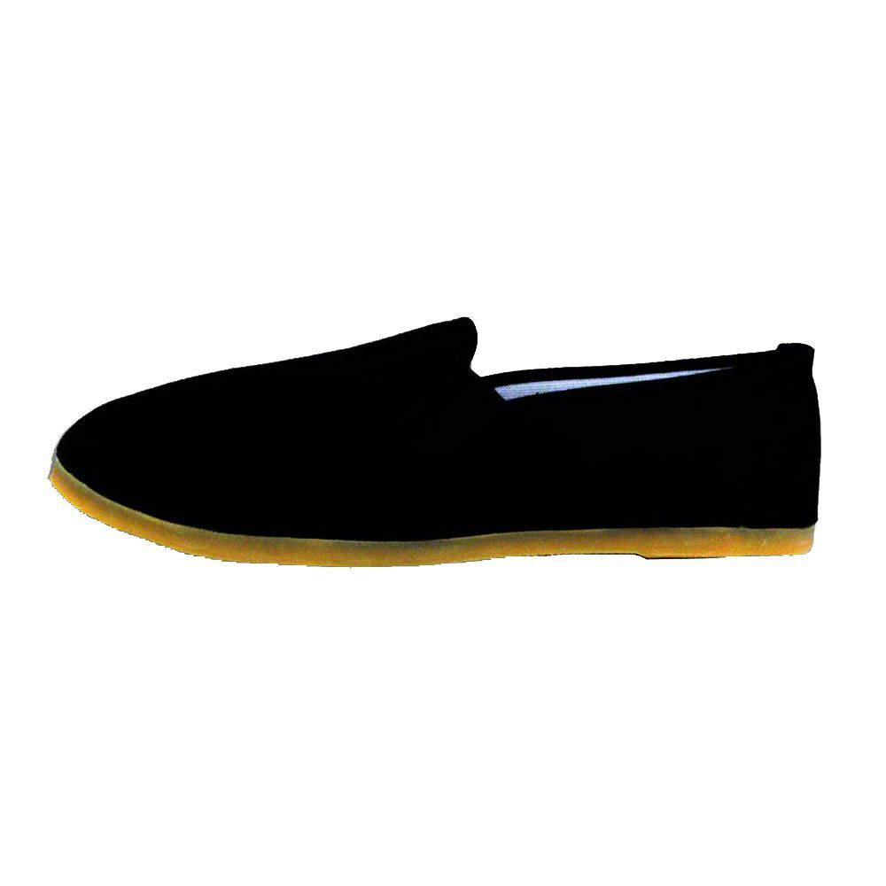 Leather Macho Martial Arts Shoes