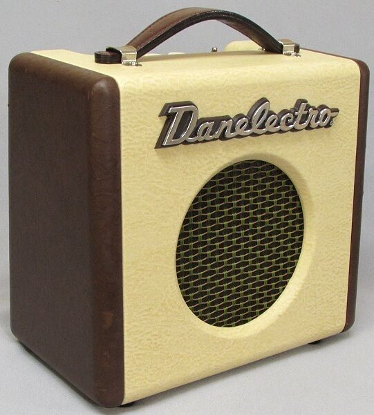 vintage danelectro dirty thirty guitar amp electric amplifier ebay