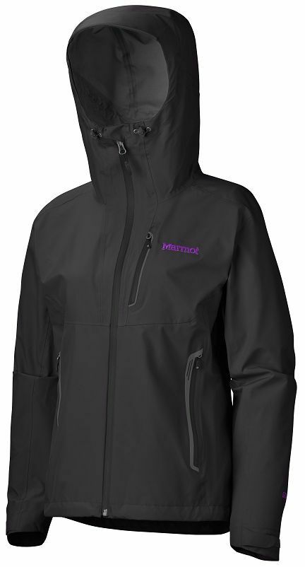 marmot gore tex speed light jacket womens small nwt 425 ebay. Black Bedroom Furniture Sets. Home Design Ideas