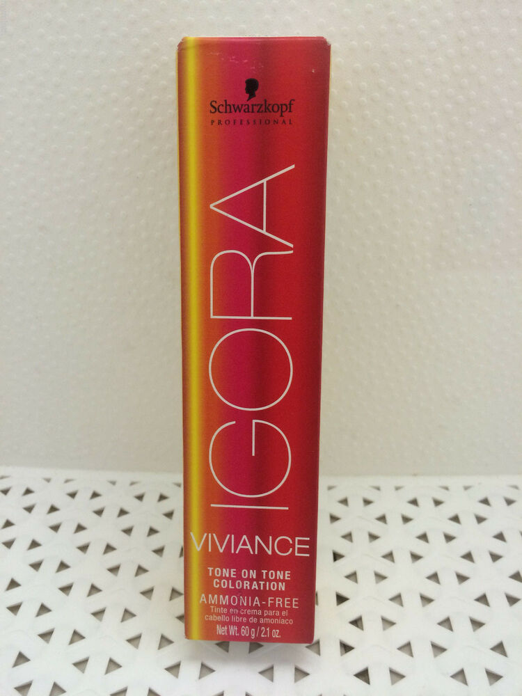 Tone On Tone Color schwarzkopf igora viviance tone on tone color permanent your