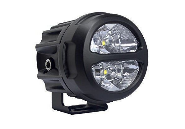 3 Quot Round Cree Led Light Driving Fog Truck Tacoma Tundra