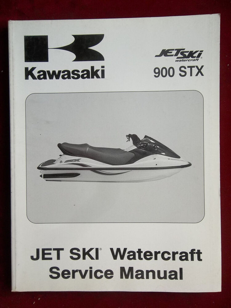 kawasaki 650 jet ski manual