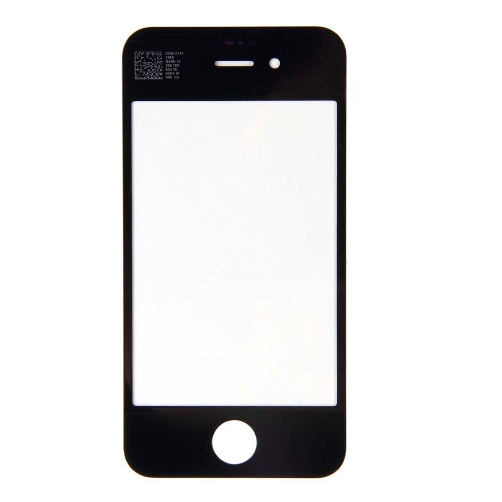 replace iphone 4s screen front screen glass lens repair replacement for iphone 4 4s 9234