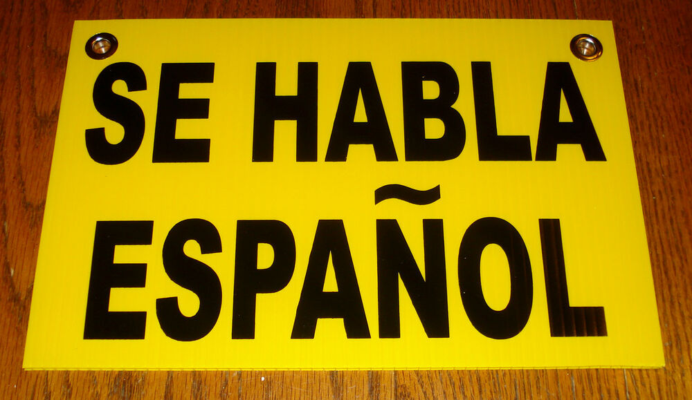 Se Habla Espanol Spanish Spoken Plastic Coroplast Sign 8. Are 529 Plan Contributions Tax Deductible. Mortgage Lending Courses Html5 Training Video. Direct Deposit Cash Advances. Apple Id Payment Method Flash Drives For Girls. Giovanni Birth Control List Of Auto Insurance. Capital One Business Loan Florida Cpa License. California Contractor Bond Bail Bonds Sanford. Regency Employee Benefits Roth Ira Deduction