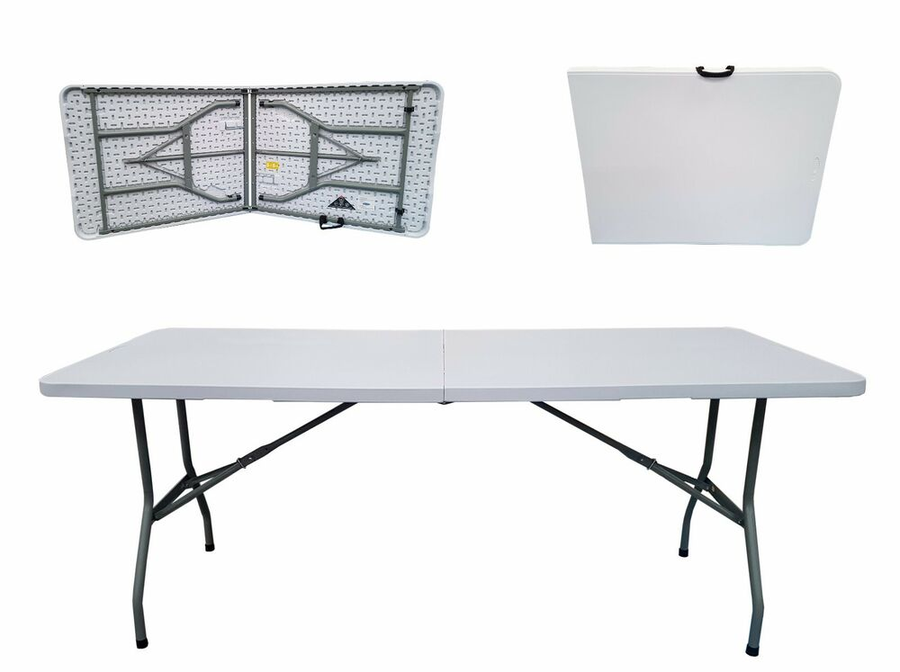 6ft folding table the uk 39 s original best selling table for Table retractable
