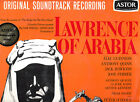 Lawrence of Arabia-1962-Original Soundtrack-AU-13 Tr-LP