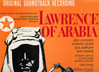 Lawrence of Arabia-1962-Original Soundtrack-13 Tr-LP