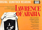 Lawrence of Arabia-1962-Original Soundtrack-13 Track-LP