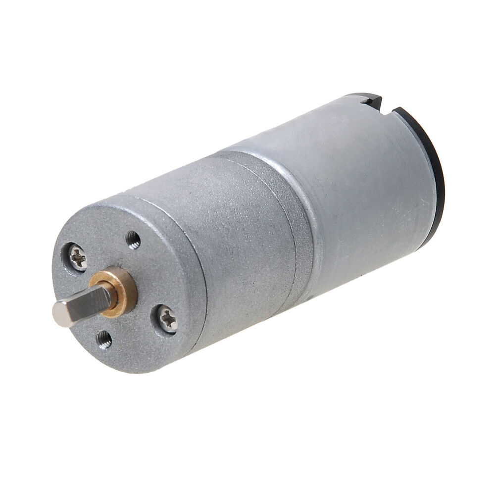 10rpm 12v high torque mini electric dc geared motor for Small dc electric motor