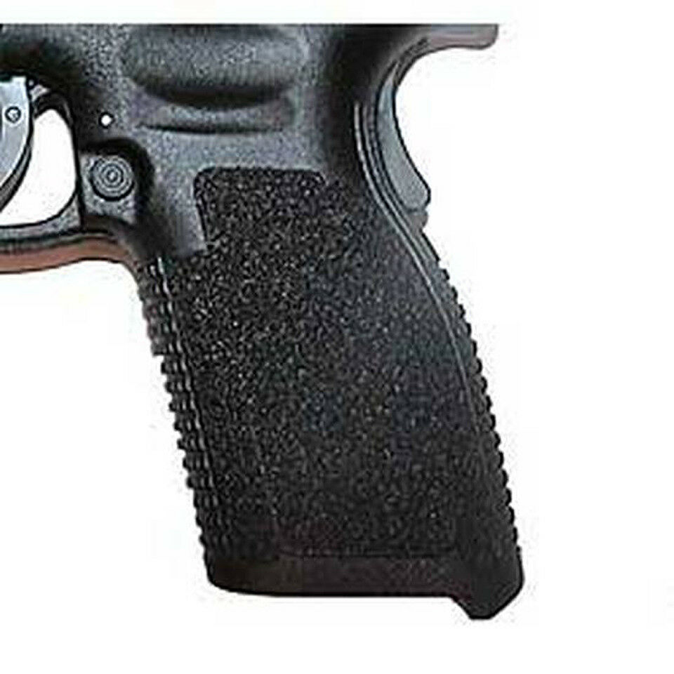 Rubber Grip Tape Springfield Armory XD 9 - 40 .357 .45 GAP XDR eBay