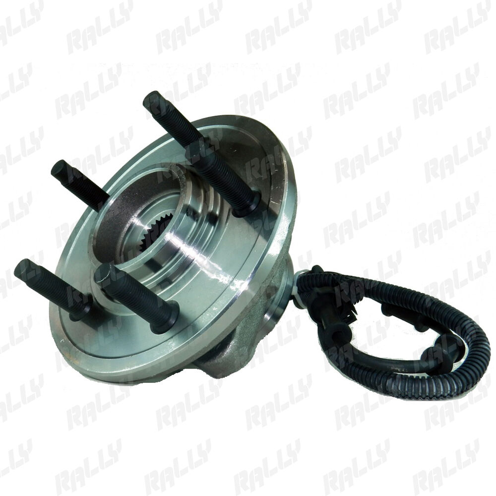043 515050 front wheel hub bearing ford explorer 2002 2005. Black Bedroom Furniture Sets. Home Design Ideas