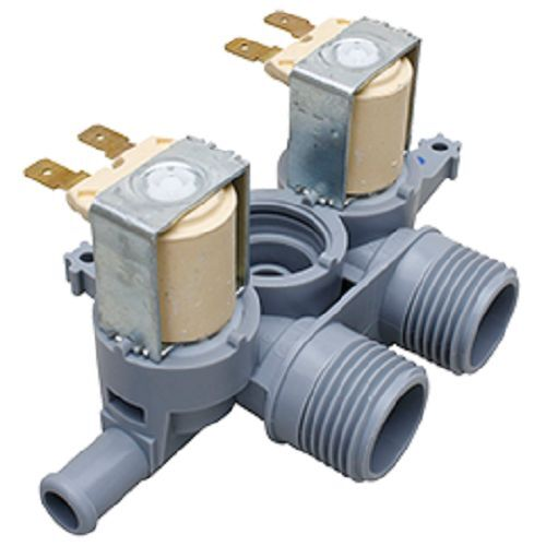 water inlet valve washing machine