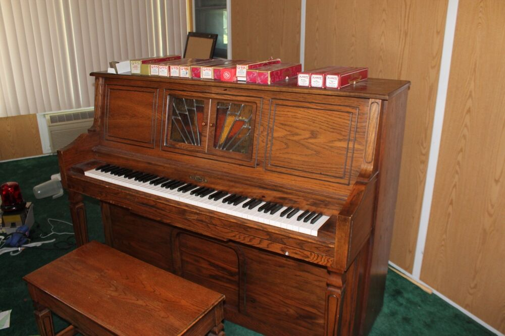 Aeolian Piano Images - Reverse Search