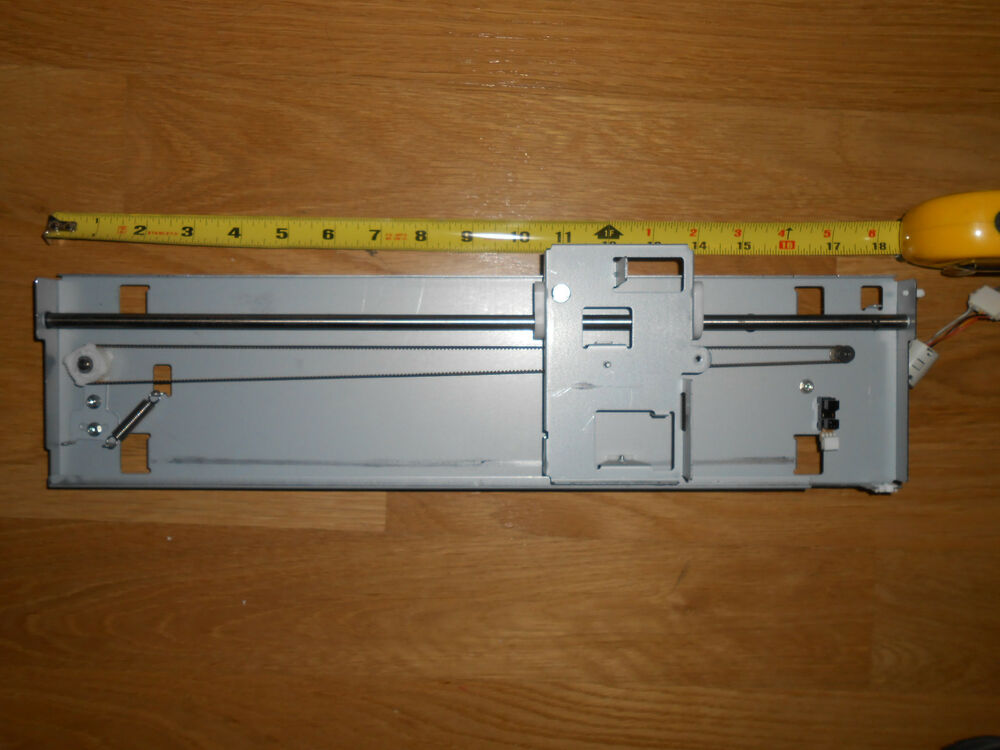indoor diy linear actuator - photo #8