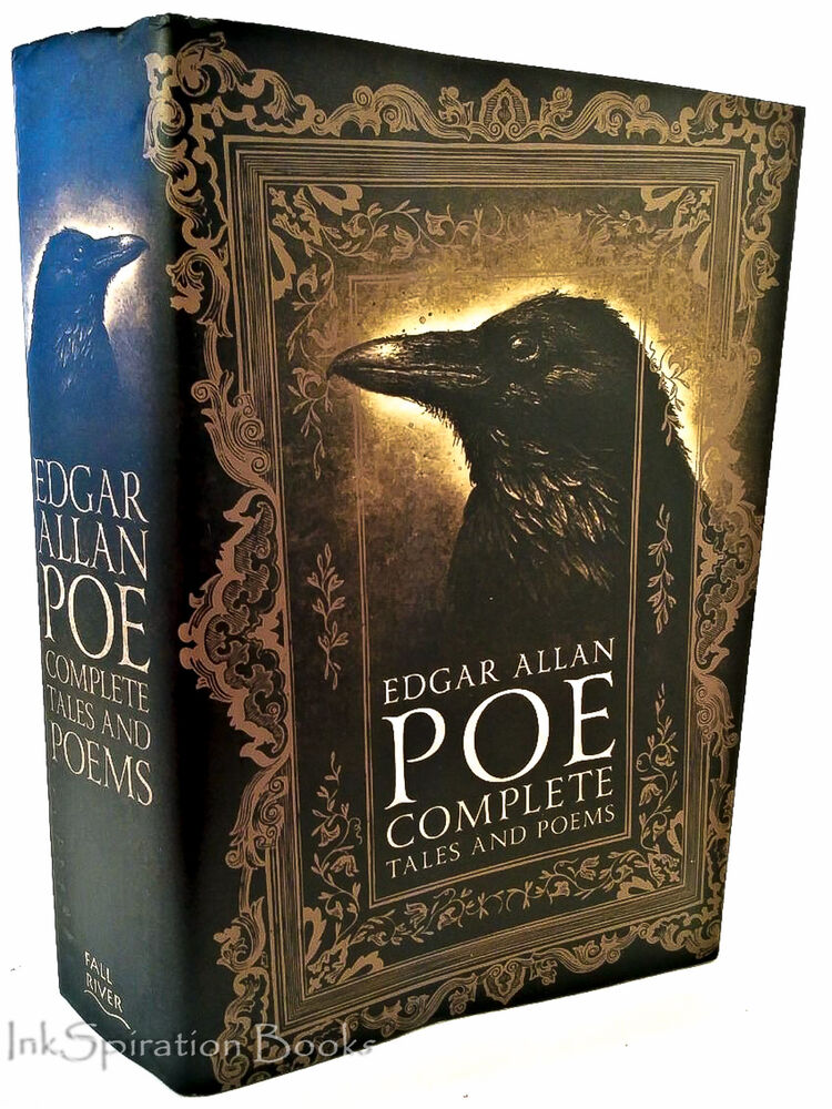 An analysis of the works of edgar allan poe