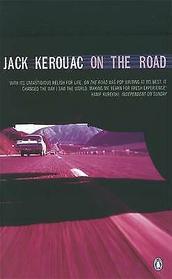 The literary merit of jack kerouacs on the road