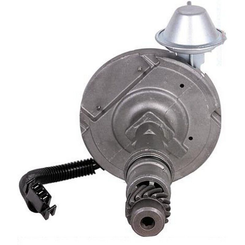 Buick V8 Engines: Cardone 30-1893 Distributor Fits Buick/Chevrolet
