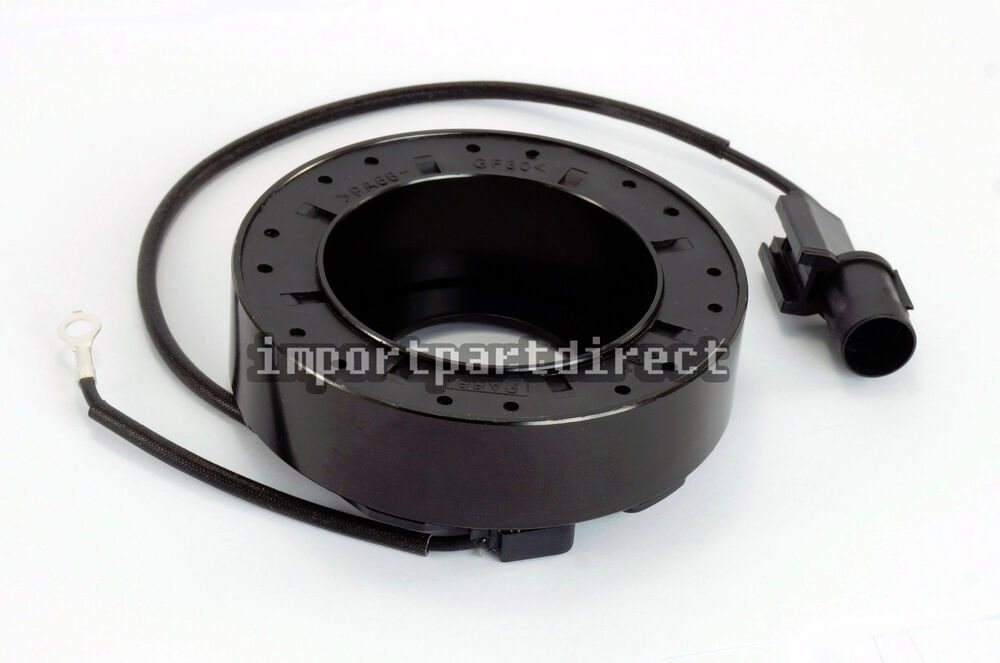 a c compressor clutch coil for kia sportage 2005 2009 2 0l. Black Bedroom Furniture Sets. Home Design Ideas