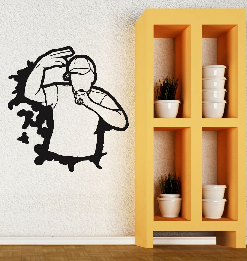 Teen Wall Decal - Elitflat